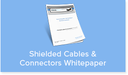 Download iCONN Systems' Free Shielded Cables & Connectors Whitepaper
