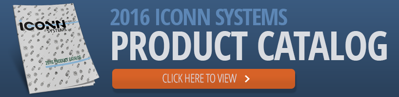 iCONN Systems Product Catalog