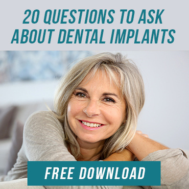 dental implant washington dc