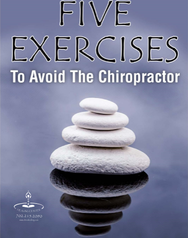 lower back pain eBook cover