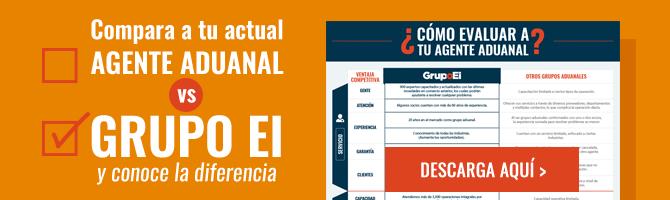 GrupoEi - Agente aduanal