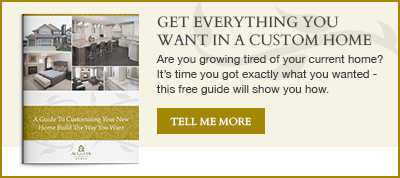 Click here to find out how to get everything you want in a custom home!