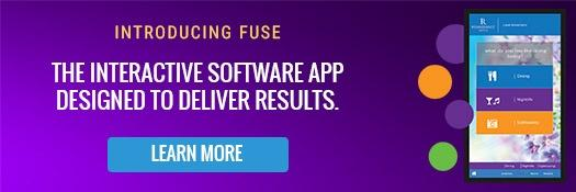 Introducing Fuse, Interactive Software Application that Delivers Results by Horizon Display