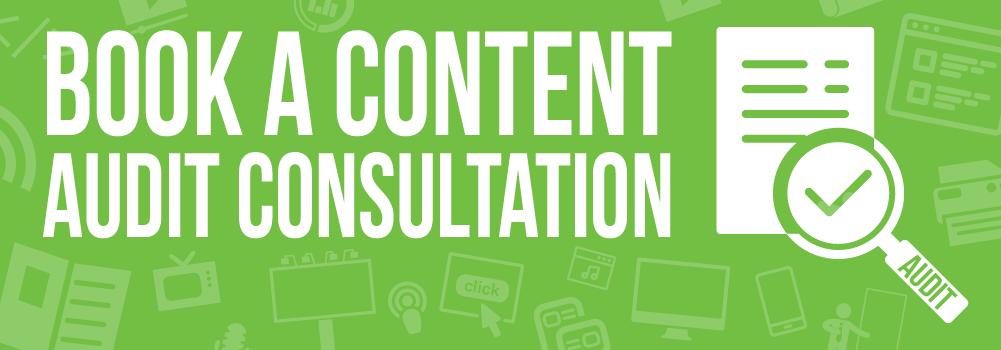 Inbound Content Audit