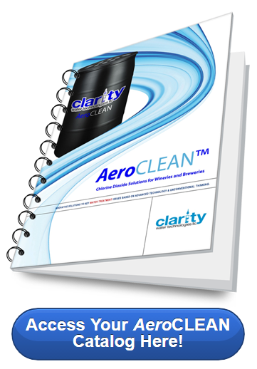 Get the AeroCLEAN Chlorine Dioxide Sanitizing System Brochure Here!