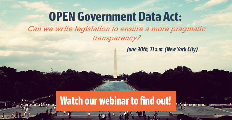 open-government-data-act-webinar