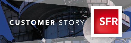 access customer story sfr