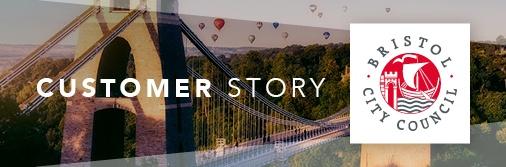access customer story bristol