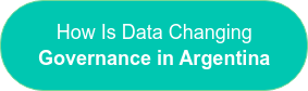 How Is Data Changing Governance in Argentina