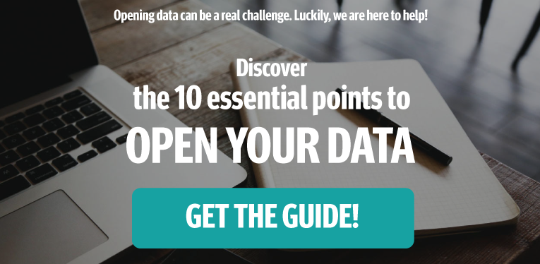 Download OpenDataSoft Open Data guide