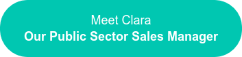 Meet Clara Our Public Sector Sales Manager
