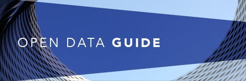 Access open data guide