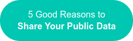 5 Good Reasons to  Share Your Public Data