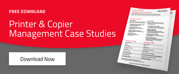 MOFU Printer Case Study
