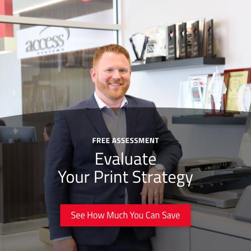 Print Assessment