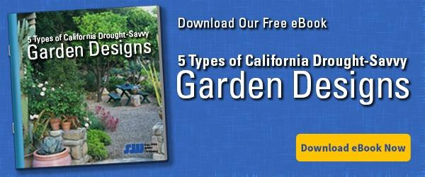 5 Types of California Drought-Savvy Garden Designs
