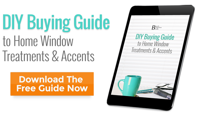 Free Window Treatment Buying Guide Download