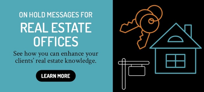 messages-on-hold-real-estate