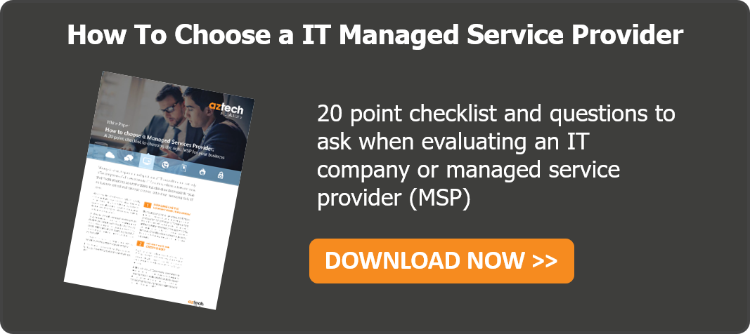 How to choose an IT company