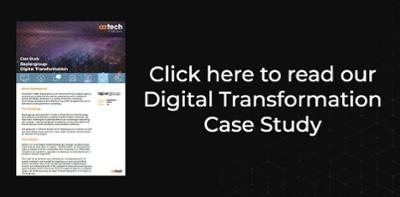 Digital Transformation Case Study