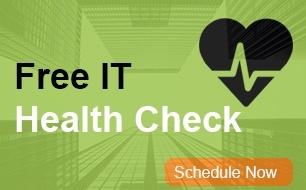 Free IT Healtch Check