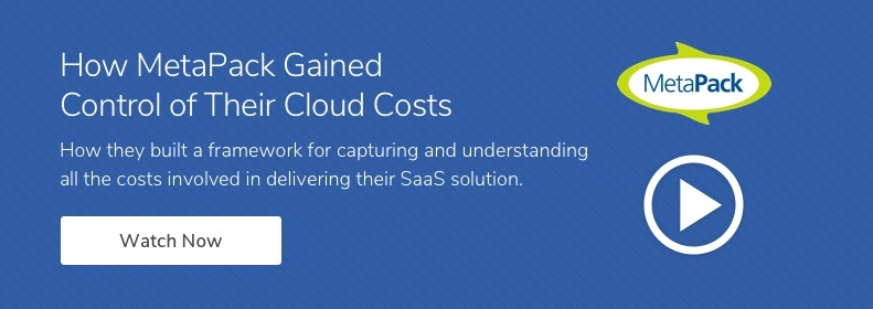 metapack control their cloud costs