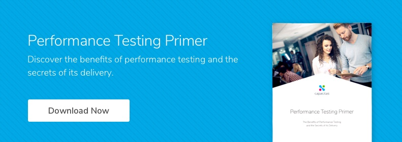 Download the Performance Testing Primer