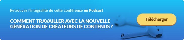 Écoutez le podcast de la conférence de Romain Lanéry et Manuel Diaz