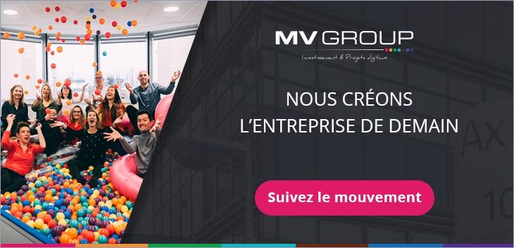 En savoir plus sur MV Group