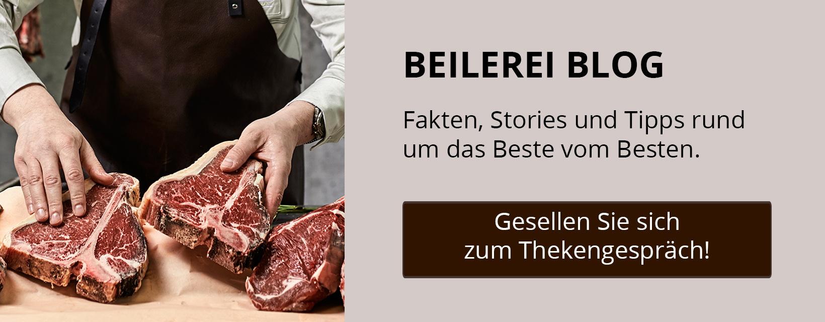 Thekengespräche Beilerei