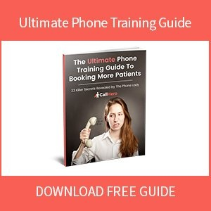 Call Performance Training Guide