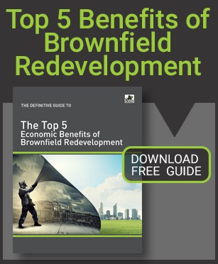 Top 5 Economic Benefits of Brownfield Redevelopment
