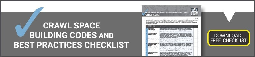 Crawl-Space-Building-Codes-Checklist