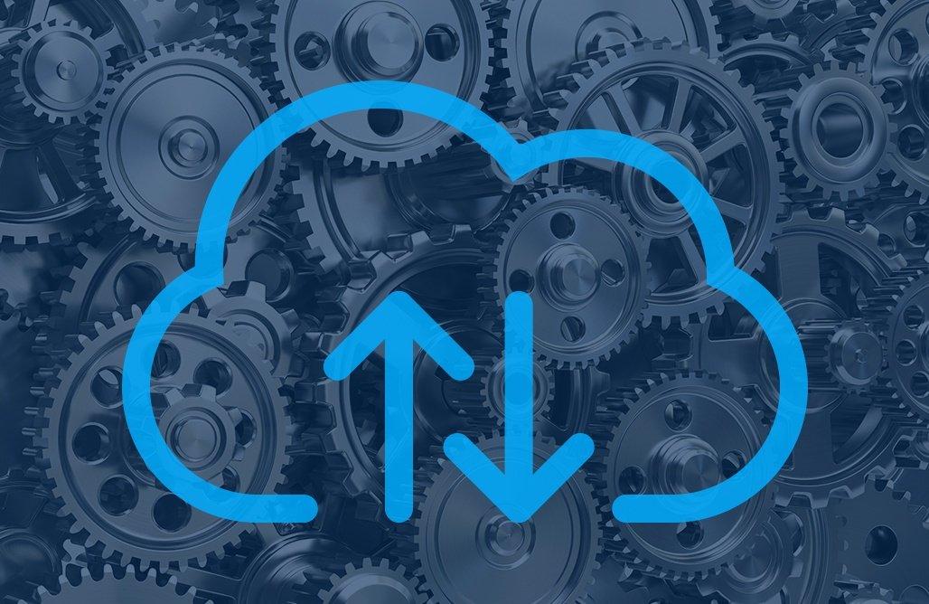 How Cloud Backup Works
