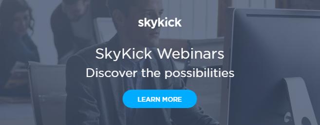 SkyKick We