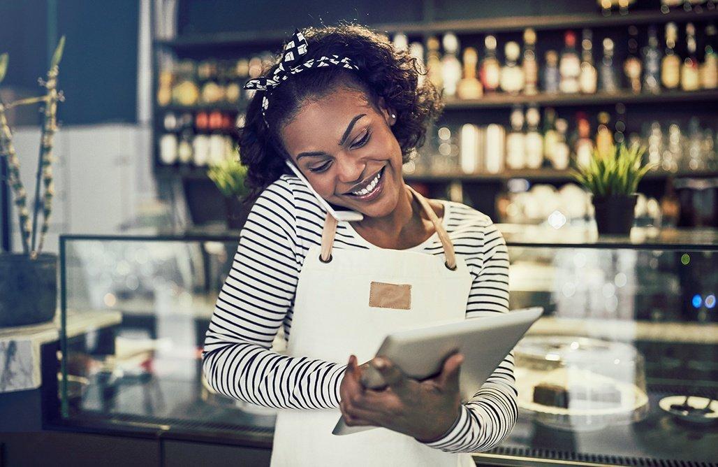 Identifying backup  customers like a pro