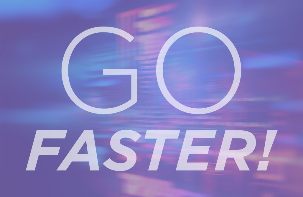 Go Faster! Top 5 ways to scale  your Migration business
