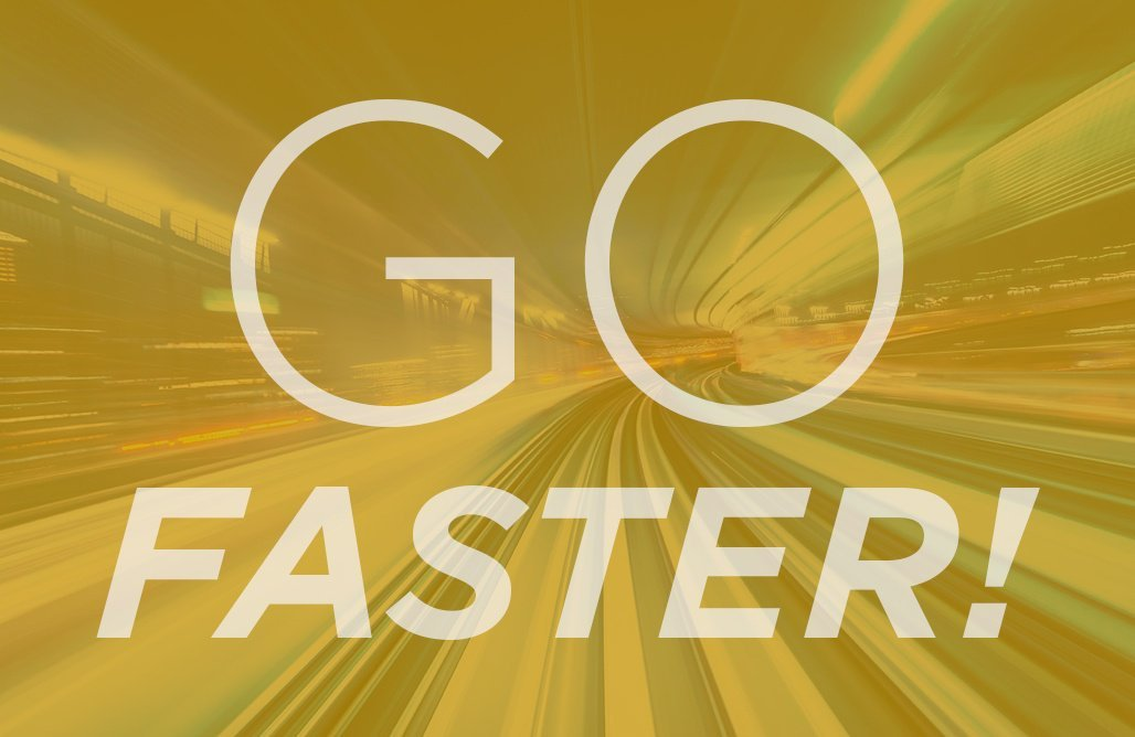 Go Faster! Top 5 ways to  scale your Cloud offering