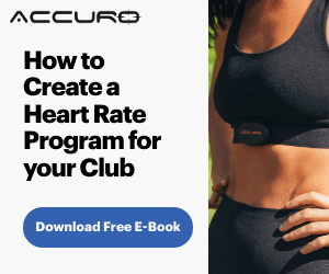How to Create a Heart Rate Program for your Club