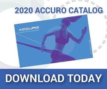 2020 Accuro Catalog