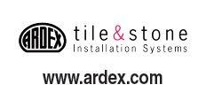 CTEF Silver Sponsor: ARDEX Tile & Stone