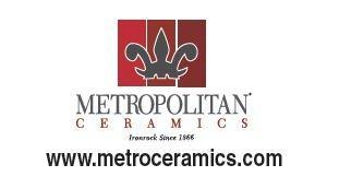 MetroCeramics: CTEF Silver Sponsor