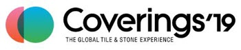 Coverings - The Global Tile & Stone Experience