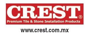 Gold CTEF Sponsor: Crest Tile and Stone Installation Products
