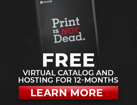print is not dead save 10% off design and development