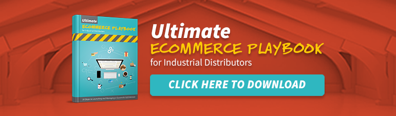 Ultimate eCommerce Playbook - Click Here to Download