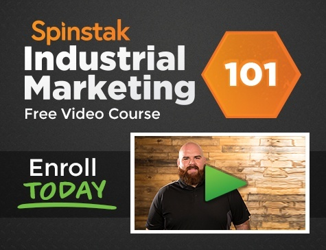 industrial marketing 101 video course from sms