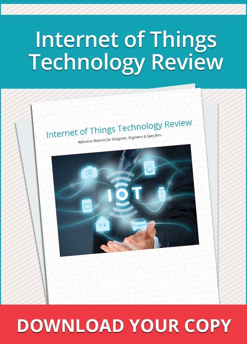 Download the Internet of Things Technology Review