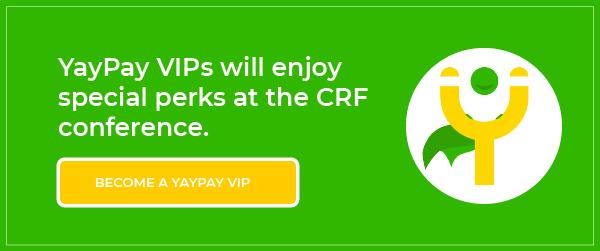 CRF Forum VIP