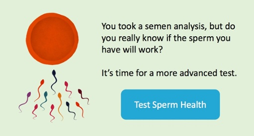 Will sperm work